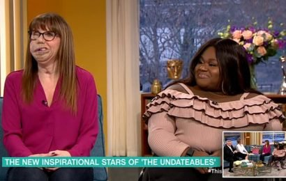 Meet the new inspirational stars of The Undateables
