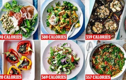 Fast 800 diet: If you want to shed the pounds you have to do it fast!