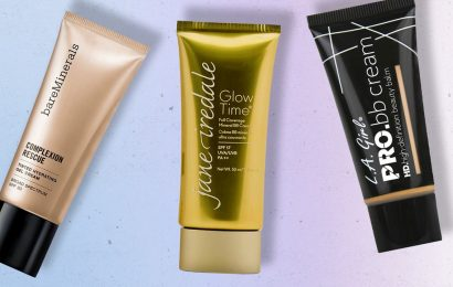The 4 Best BB Creams For Dry Skin