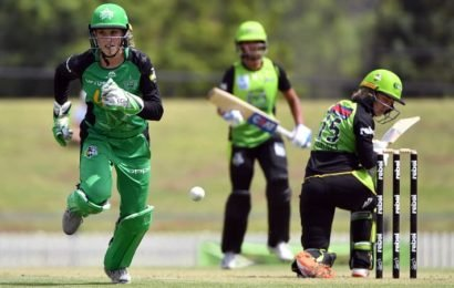 Rain but not necessarily pain for WBBL Stars