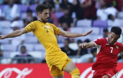 Socceroos defender confirms switch to Saudi powerhouse