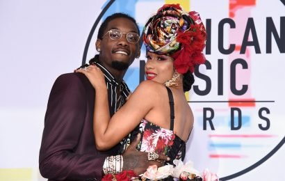 Cardi B & Offset May Be Back Together, Months After They Publicly Split