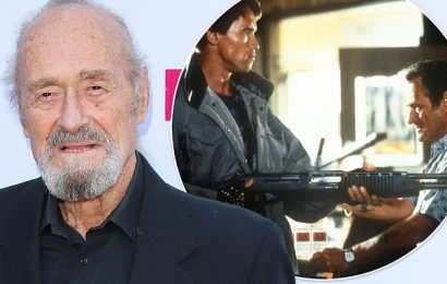 Terminator and Gremlins actor Dick Miller passes away at the age of 90