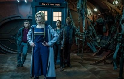 'Doctor Who' Season 12: Image Shows Jodie Whittaker Back On Set As Production Commences