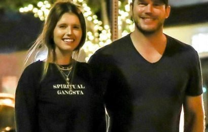 Chris Pratt and Katherine Schwarzenegger Are Not Wasting Any Time