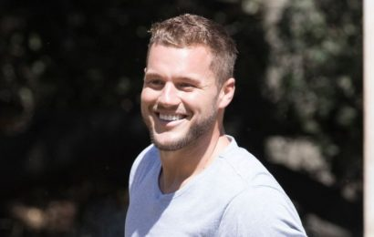 'Bachelor' Colton Underwood Is Grilled By Jimmy Kimmel About His Virginity, Final Pick, & Quitting The Show