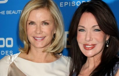 'Bold And The Beautiful' Spoilers For Thursday, January 10: Brooke & Taylor Unite!