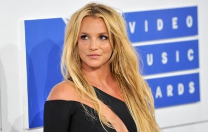 Britney Spears Is Putting Vegas Residency on Hold for Sick Dad