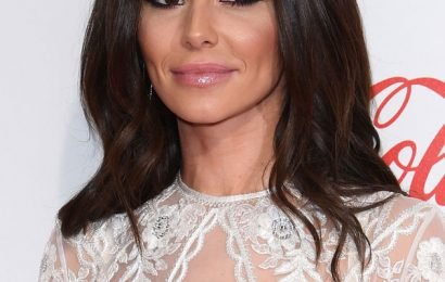 Awks! Cheryl left embarrassed after Victoria Beckham REPLIES to Michael McIntyre's Send To All prank text – CelebsNow