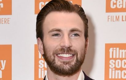Chris Evans Calls Out Senator Lindsey Graham, Relates Him To Smithers From 'The Simpsons'