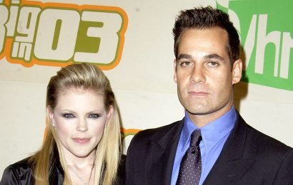 Natalie Maines' Husband Seeking $60,000 a Month in Spousal, Child Support