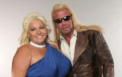 Dog The Bounty Hunter's Wife Beth Chapman Reveals She's Now 'Home' In Sparkling Instagram Snap