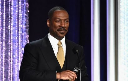 Eddie Murphy To Star In 'Coming To America' Sequel