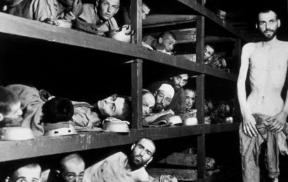 One in 20 adults in the UK don't believe the Holocaust happened