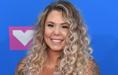 Kailyn Lowry Responds After Jenelle Evans' Mom Jokes About Killing Her