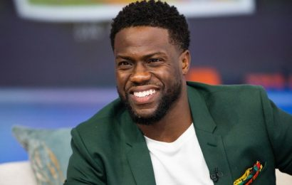 So Now The Oscars Want Kevin Hart Back?
