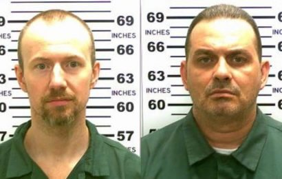 Why Is the Real 'Escape at Dannemora' Inmate David Sweat So Angry at Ben Stiller?