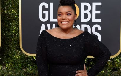 Yvette Nicole Brown: Third party candidates don't care about America