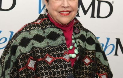 Kathy Bates on cancer: 'I've lost friends [who] don't realize it's a long process'