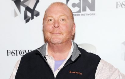 Inside Mario Batali's Life After Sexual Misconduct Allegations