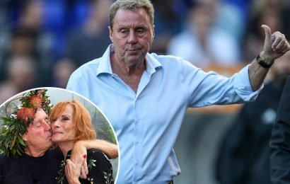 Harry Redknapp will make £32,000 in just TWO hours on tour as he flogs tickets for £85 a seat