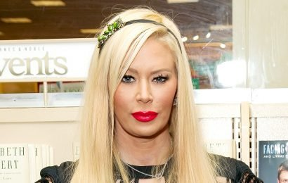 Jenna Jameson to Twitter Trolls: 'I Am Being Attacked for My Faith'
