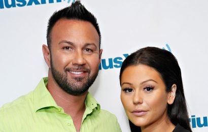 Roller Coaster Romance: JWoww and Roger's Love Timeline