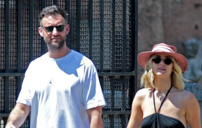Jennifer Lawrence and Cooke Maroney Are Getting 'Very Serious'