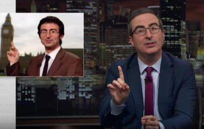 John Oliver's 2019 return date: When does Last Week Tonight come back on TV?