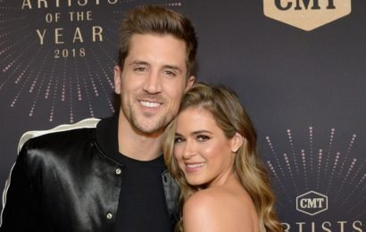 'Bachelorette' Lovebirds JoJo Fletcher And Jordan Rodgers Are Still Together, But What About A Wedding Date?