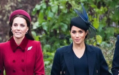 Everything We Know About Kate and Meghan's Complex Relationship