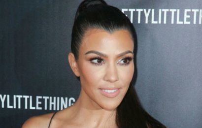 Kourtney Kardashian Says 'I Want To Be In Love!' On Instagram, Voicing Woes On Single Status
