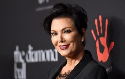 Relive Kris Jenner's Most Epic 'KUWTK' Momager Moments!
