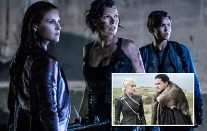 Netflix to launch 'new Game Of Thrones' by 'turning Resident Evil into TV series'