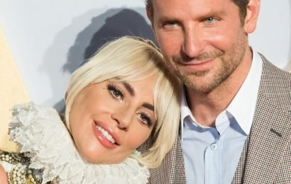 """Lady Gaga Says Snubbed Bradley Cooper Is """"The Best Director in My Eyes"""""""
