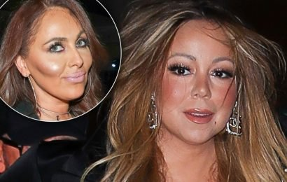 Mariah Carey Settles Explosive Sexual Harassment Lawsuit With Ex-Manager Stella