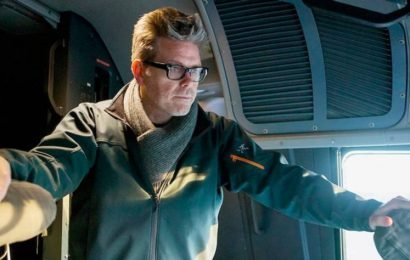 Christopher McQuarrie Signs on for Back-to-Back 'Mission: Impossible' Sequels