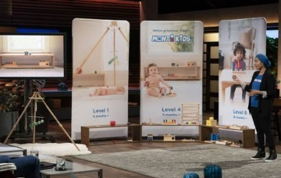 Monti Kids on Shark Tank: Where to buy the toys