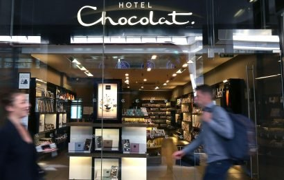 Inside Hotel Chocolat – what is the Channel 5 documentary about, where can I buy products and who owns it?