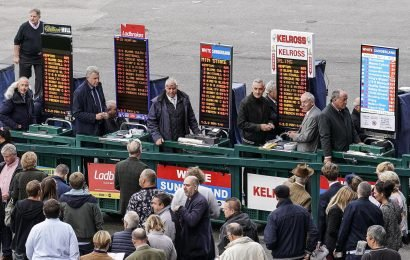 Wednesday racing tips: A Wednesday longshot to fill your pockets at Kempton from Jack Keene