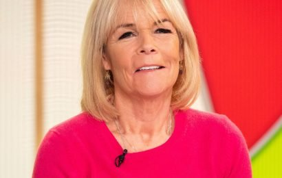 Cops race to 'erratic' Loose Women star Linda Robson's home twice in two weeks over fears she was having meltdown