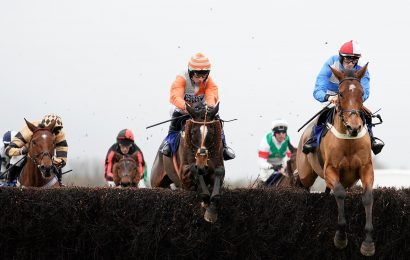 Wincanton races tips, racecard, declarations and preview for the meeting live on ITV and Racing TV this Saturday, January 5
