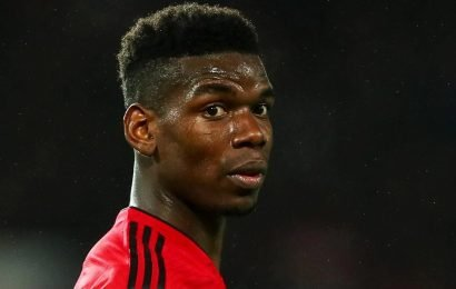 Man Utd ace Paul Pogba reveals he wore wristband to support Kalidou Koulibaly after horrific racist abuse in Italy
