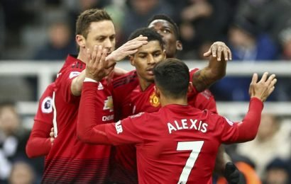Man Utd vs Reading TV channel, live stream, team line ups, kick off time for big FA Cup 3rd round tie
