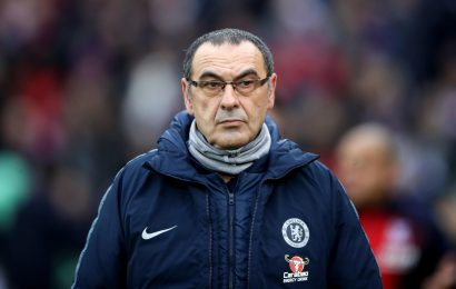 6am Chelsea news: Fabregas replacements identified as Ethan Amapdu's fate is revealed