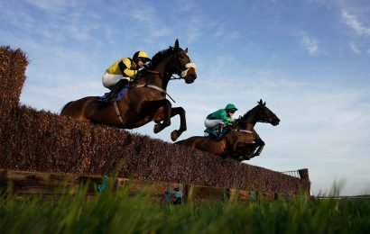 Latest horse racing results: Who won the 2.25 at Warwick live on ITV today?