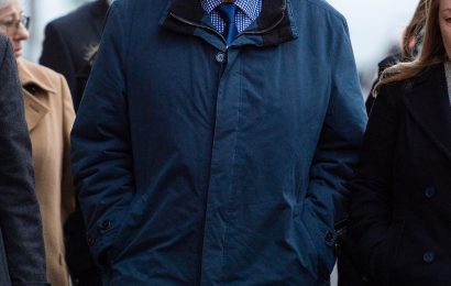 Hillsborough match commander David Duckenfield appears in court accused of gross negligence manslaughter of 95 Liverpool fans