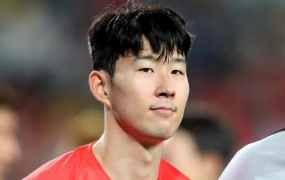 South Korea vs Bahrain: Live stream, TV channel, kick-off time and team news for AFC Asian Cup last 16 clash