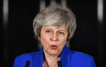 Brexit news latest – Theresa May leaves EU leaders in 'disbelief' as she 'fails to make any new Brexit demands' since Commons defeat