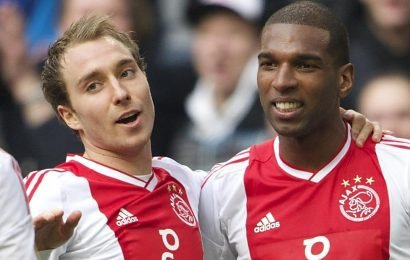 Fulham new boy Ryan Babel thought Christian Eriksen would flop at Spurs – because he was too soft